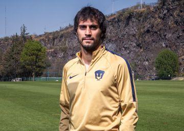 Alejandro Arribas, el cerrojo en la defensa de Pumas