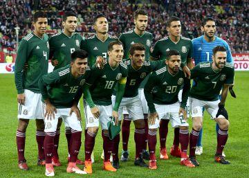 México planea su Mundial en Estados Unidos