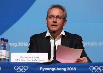 Casi 50 deportistas rusos, excluidos de los Juegos Olímpicos de Invierno