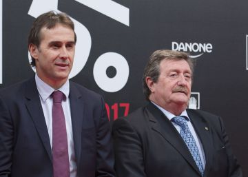 Las elecciones de la Federación Española de Fútbol, el 9 de abril