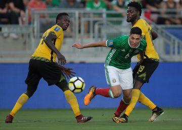 La Concacaf también tendrá una Liga de Naciones