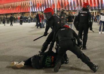 Antiviolencia no declaró de alto riesgo el Athletic-Spartak de Moscú