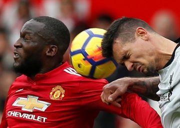 El Liverpool cae en la trampa más famosa del United de Mourionho