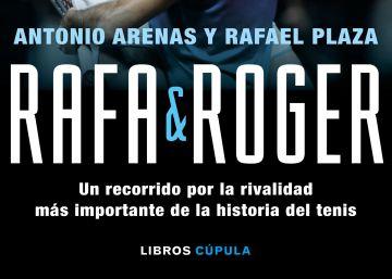 Rafa y Roger