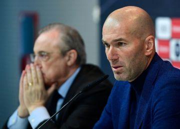 El Real Madrid del futuro está en pausa