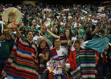 México entra en la historia de los Mundiales como el anfitrión favorito