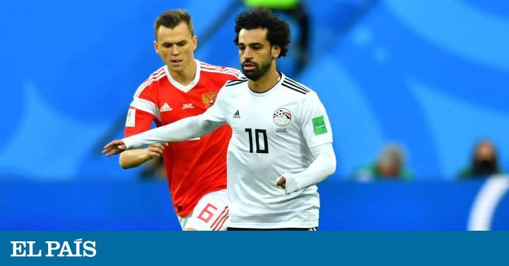Rusia gana a Egipto y pone un pie en los octavos de final  1aca118d4d857