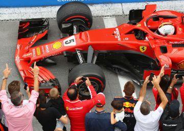 GP de Francia de F1 2018: horarios y dónde ver la carrera