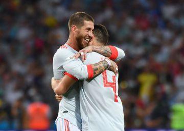 Irán vs España: horario y dónde ver el segundo partido de La Roja en el Mundial de fútbol