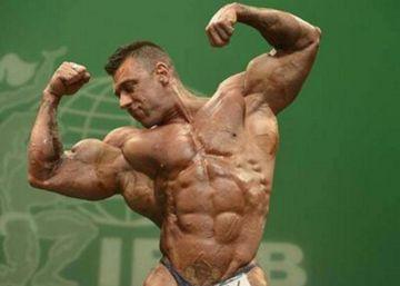 La impunidad del músculo