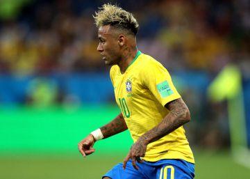 Brasil - Costa Rica en directo, el Mundial de fútbol 2018 en vivo