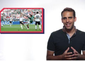 Las cinco sorpresas del Mundial en su primera semana