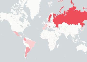 ¿Qué equipos juegan con 12 en el Mundial de Rusia?