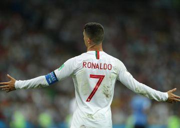 Merecemos enterrar a Cristiano Ronaldo