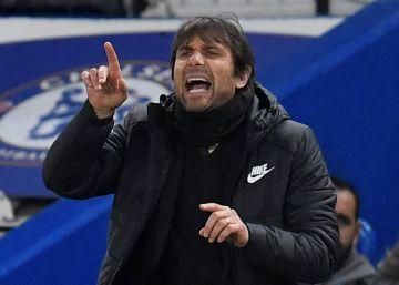 El día que Florentino Pérez se frenó antes de fichar a Conte