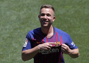 Obligado y necesitado, el Barcelona recupera el estilo