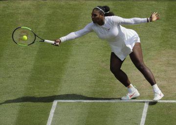 Kerber - Serena Williams en directo, la final femenina de Wimbledon 2018