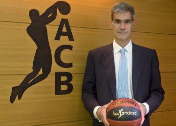 Antonio Martín, primer exjugador al frente de la ACB