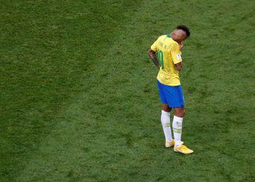 Neymar da largas al Madrid