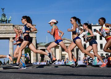 España logra una plata y un bronce en maratón por equipos en los Europeos de Atletismo