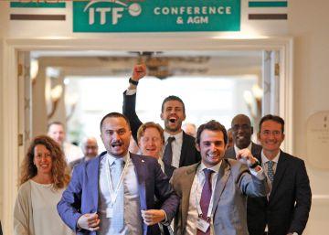La ITF aprueba la reforma de la Copa Davis promovida por Gerard Piqué