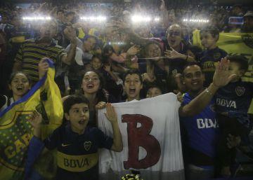 Buenos Aires, un embotellamiento de fútbol