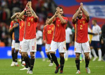 España - Croacia en la UEFA Nations League: horarios y dónde ver la Liga de las Naciones