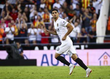Valencia - Juventus en directo, la Champions League en vivo