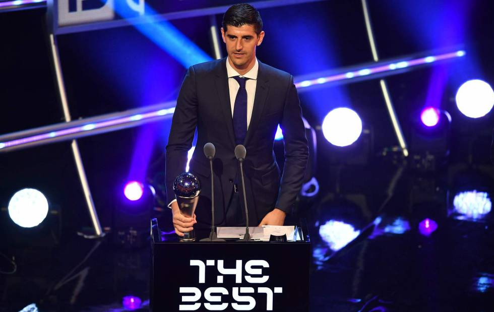 Premios The Best 2018 en directo, la gala en vivo