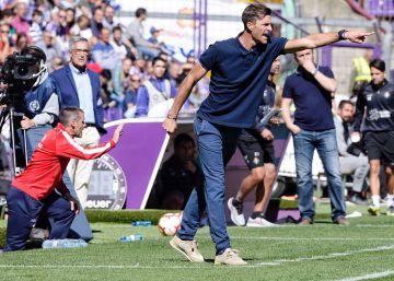 El Huesca despide a Leo Franco