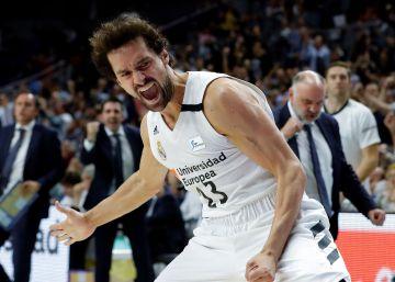 La NBA rinde honores a Llull