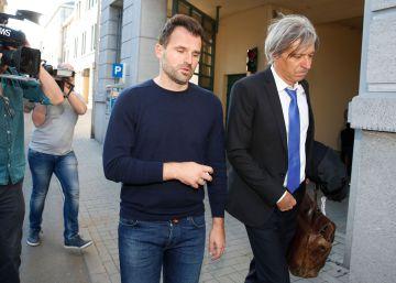 La justicia belga investiga el amaño de dos partidos para evitar descensos