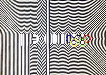 Especial: los Juegos de México 68