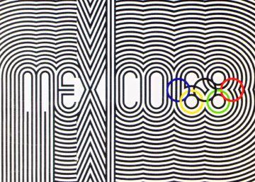 El logo que echó raíces en México