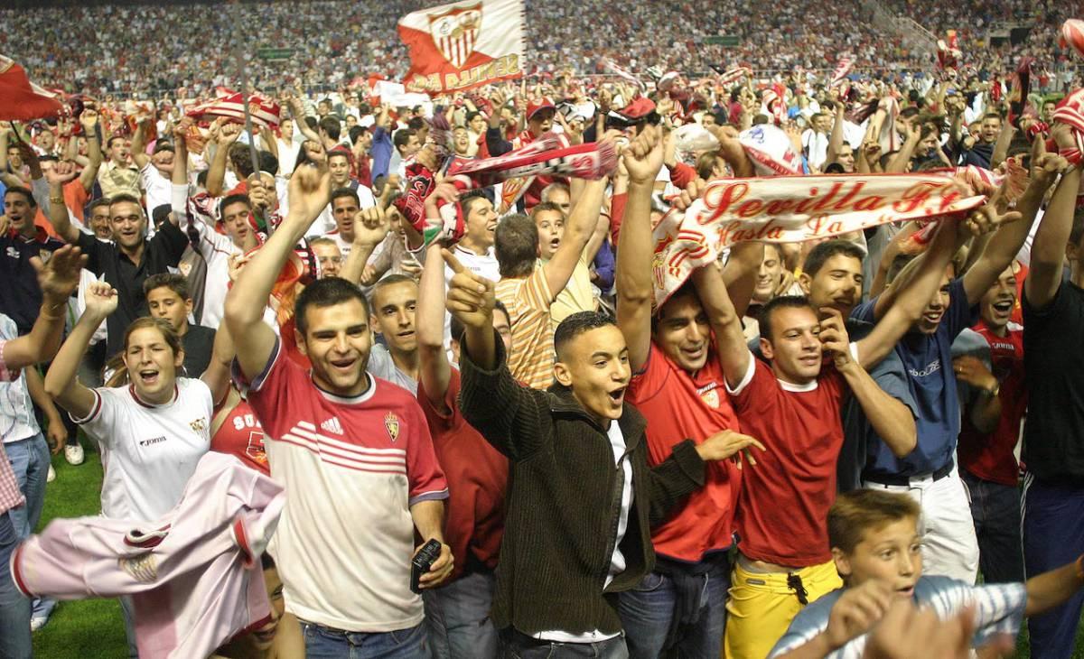 ¿Cómo ser un líder? Siga el ejemplo del Sevilla. Compre bien, venda mejor y nunca se rinda