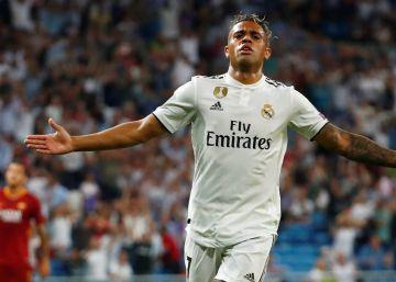 Mariano contra el mal del gol