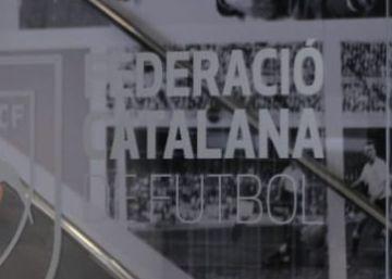 Detenido un vicepresidente de la Federación Española de Fútbol por amaños en contratos del ?caso Villar?