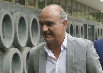 El juez deja en libertad a Andreu Subies, imputado por la ?Operación Soule?