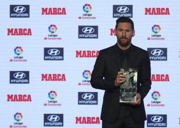 """Messi: """"LaLiga está más competitiva que nunca"""""""