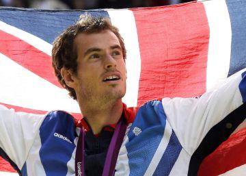 El palmarés de Murray no define su tenis