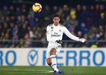 El Real Madrid rastrea el mercado en busca de un gran central