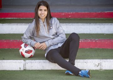 Alba Redondo: los goles también se fabrican en Albacete