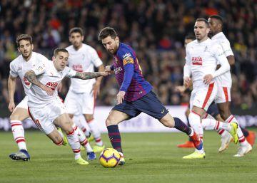 Siete 'campeones' del fútbol español que arrasan en las estadísticas
