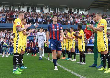 Amañar el Huesca-Nàstic costó 200.000 euros: así se manipuló