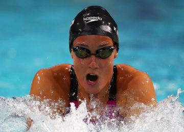 La nueva era de la natación comienza en los Mundiales de Gwangju