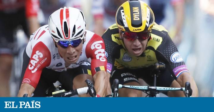 Tour de France 2019: The sixth massive arrival for a sixth sprinter, Caleb Ewan | sports
