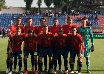 La sub-19 se jugará contra Italia el pase a semifinales del Europeo