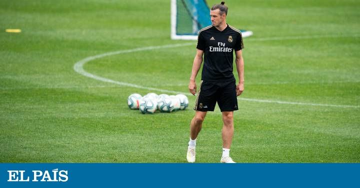 Ofensiva total contra Bale