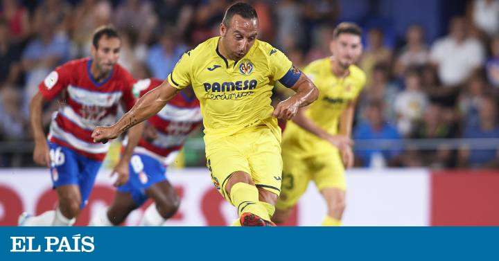 Santander League: Villarreal and Granada forget to defend | sports