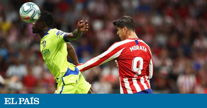 New Aires, an old result for Atlético | sports